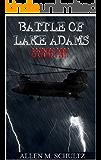Breaking Point (Battle of Lake Adams Book 1)