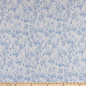 Windham Quilt Fabrics English Garden Garden Bouquet White