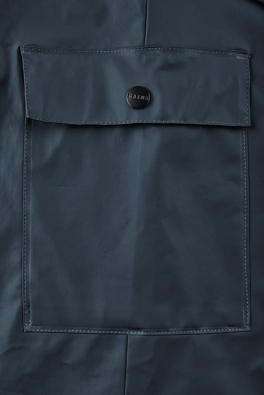 RAINS Womens Curve Jacket