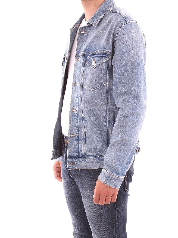 Tommy Hilfiger Regular Trucker Jacket Giacca Uomo