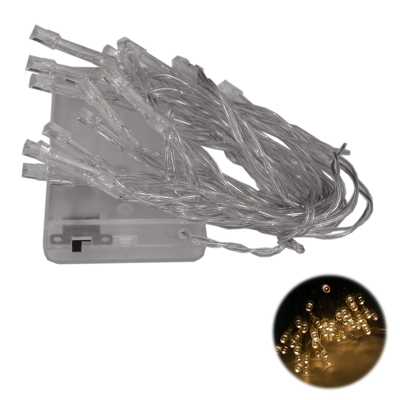 81%2Bpu1yAwbL._SL1500_ Erstaunlich 10er Lichterkette Mit Schalter Dekorationen