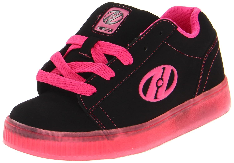 Heelys Straight Up Skate Shoe (Little Kid/Big Kid) STRAIGHT UP - K