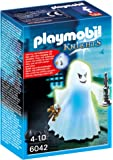 PLAYMOBIL Castle with Ghost Rainbow Led Playset Building Kit