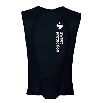 Sweet Protection Back Protector Vest : Clothing