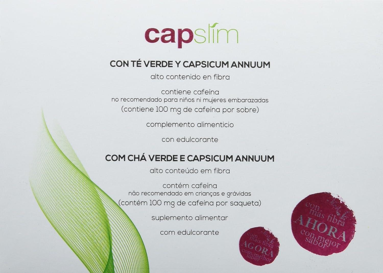 Soria Natural Capslim - 14 Unidades: Amazon.es: Salud y cuidado personal