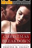 Christmas Breakdown (Ritter University Book 3)