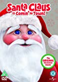 Santa Claus Is Comin' To Town [DVD]