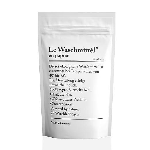 enzymfreies waschmittel