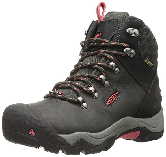 2c770a73b90 Amazon.com | KEEN Women's Revel III Cold Weather Hiking Boot | Shoes