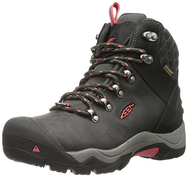 big sale a436a 7f79a KEEN Women's Revel III Cold Weather Hiking Boot