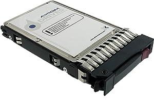 HP 718160-B21 - HP 1.2TB 6G SAS 10K 2.5IN DUAL PORT ENTERPRISE HARD DISK DRIVE (Renewed)