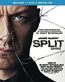 Split [Blu-ray + DVD + Digital HD] (Bilingual)