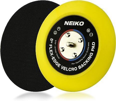 Amazon.com: Neiko - Almohadilla de apoyo, diseño de gancho y ...
