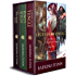 The Legends of Fyrsta Series Bundle: Books 1-3