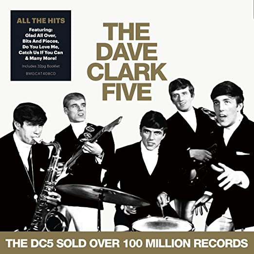 Dave Clark Five - Over And Over