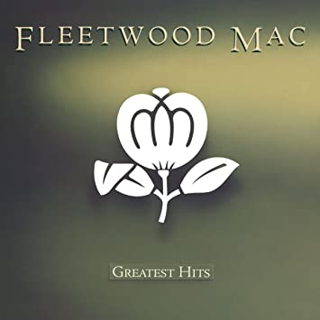 Image result for fleetwood mac greatest hits vinyl