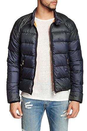 1ce02ce57467 BLOUSON DIESEL W-NEEL DIESEL - Homme - bleu  Amazon.fr  Vêtements et  accessoires