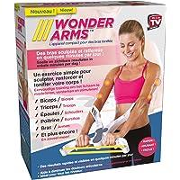 BestofTv Wonder Arms L'appareil Compact pour tonifier Les Bras - Vu à la Télé