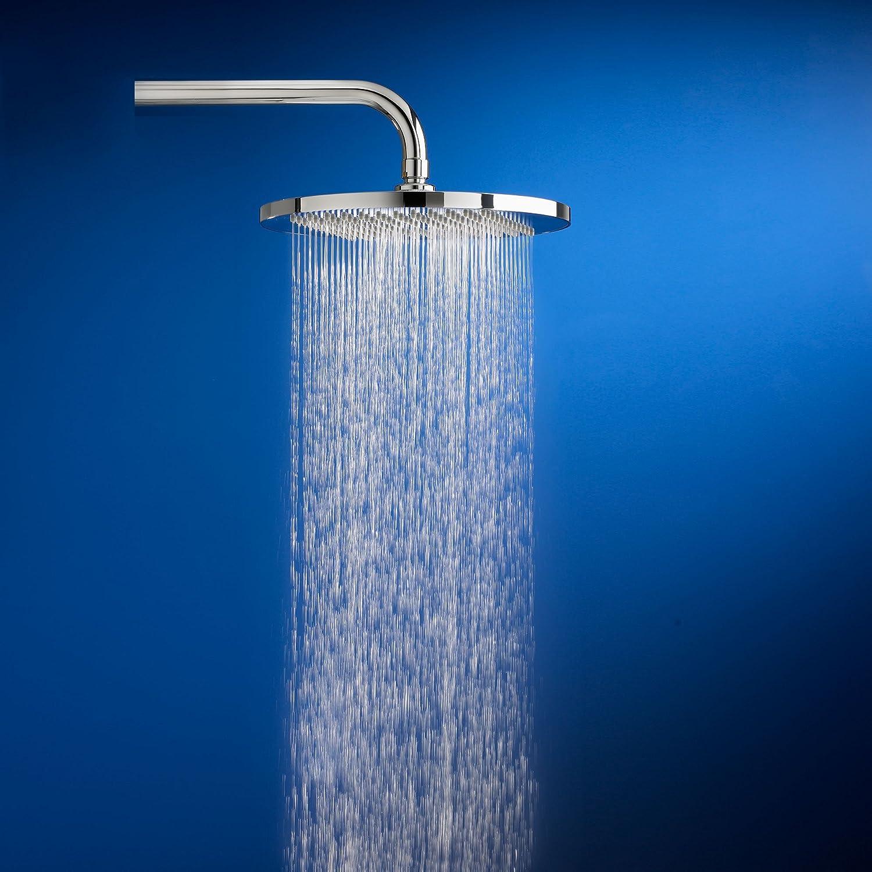 American Standard 1660.683.002 10-Inch Modern Rain Easy Clean ...