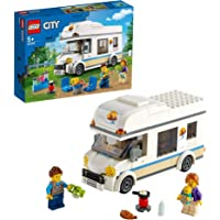 LEGO® City Holiday Camper Van 60283 Building Kit