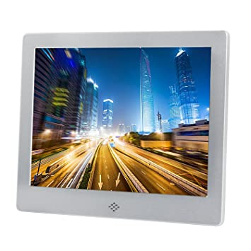 Digital Photo Frame 7 Inch Electronic Pitcure Frame Amazon