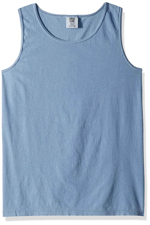 Comfort Colors Mens Adult Tank Top T-Shirt