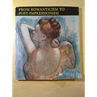 From romanticism to post-impressíonism;: French paintings in Hungary