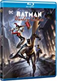 Batman And Harley Quinn (Esclusiva Amazon.it) (Blu-Ray)
