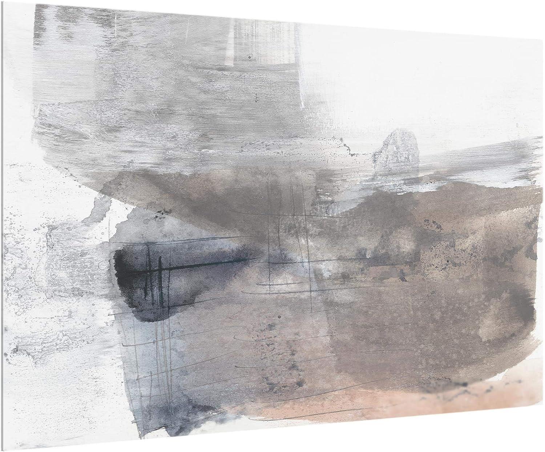 Bilderwelten Crédence en Verre âtre Panneaux muraux - Shades in Sepia - Paysage 40 x 60 cm