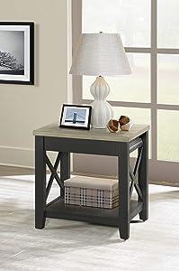 Lane Home Furnishings , End Table, brown
