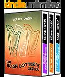 The Irish Lottery Series Box Set (1-3)