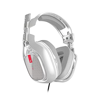 965952b7186 ASTRO Gaming A40 TR Wired PC Headset, Also Compatible with Mac, PlayStation  4,