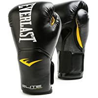 Everlast Elite Pro Style Training Gloves