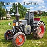 Traktoren Tractors 2017