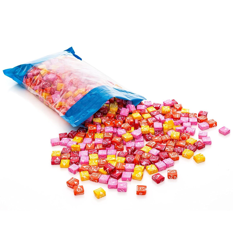Amazon.com : Bulk Starburst Original Fruit Chews In A 7 Lbs Bomber® Bag :  Grocery U0026 Gourmet Food