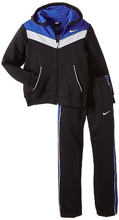 Nike Aufwärmanzug Young Athlete 76 Trio Brushed-Fleece Cuffed ...