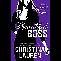 Beautiful Boss (The Beautiful Series Book 9) (English Edition)