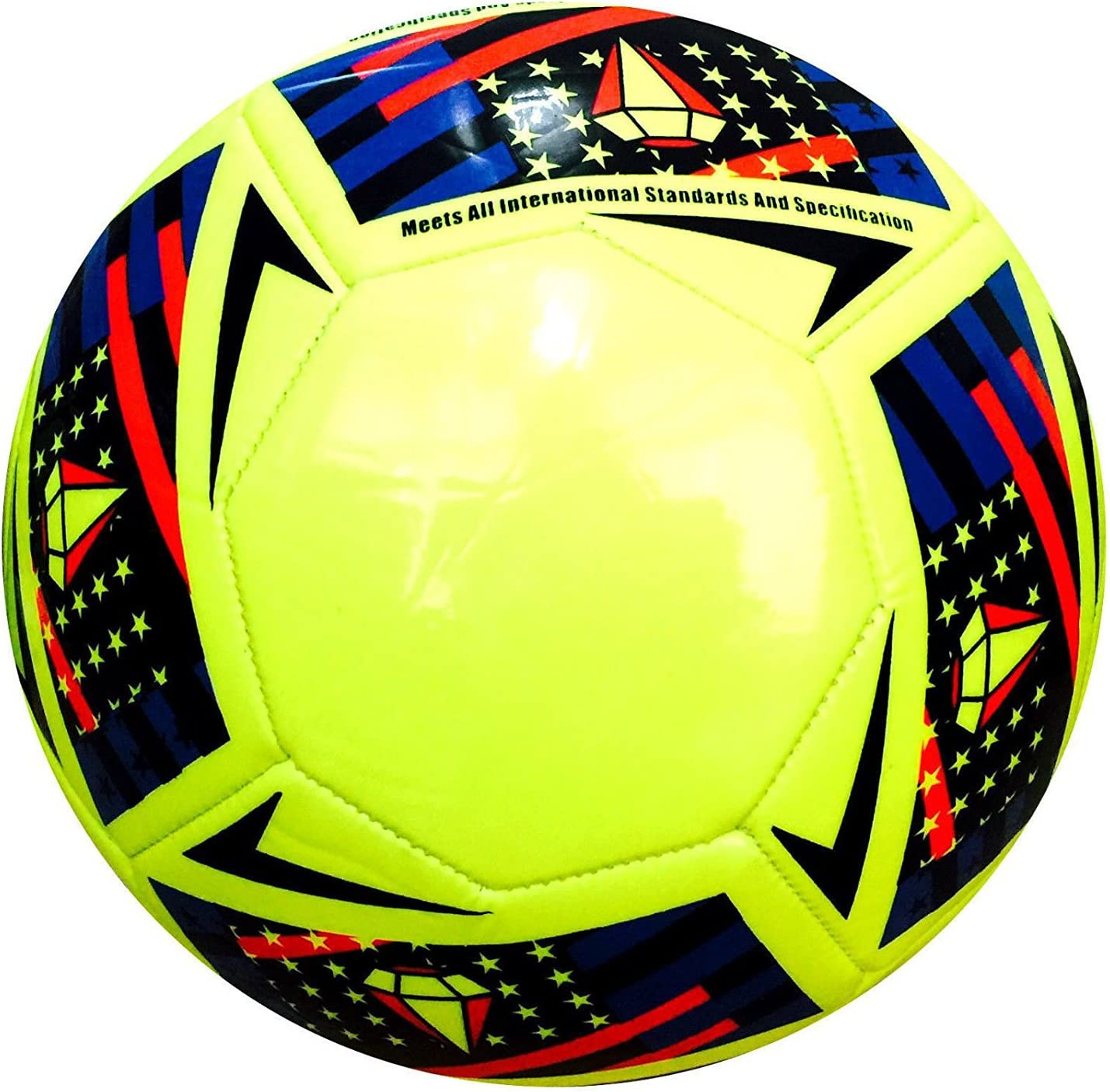 Premier League 2018-19 - Balón de fútbol (talla 5), color rosa ...