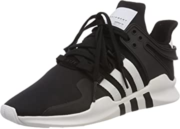 super popular f3dd8 98e95 adidas Mens EQT Support Adv Low-Top Sneakers