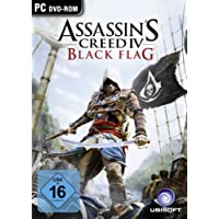 Assassin's Creed 4: Black Flag - Special Edition (exklusiv bei Amazon.de)
