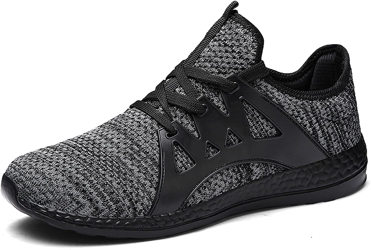 GNEDIAE Zapatos para Correr en Montaña y Asfalto Aire Libre y ...