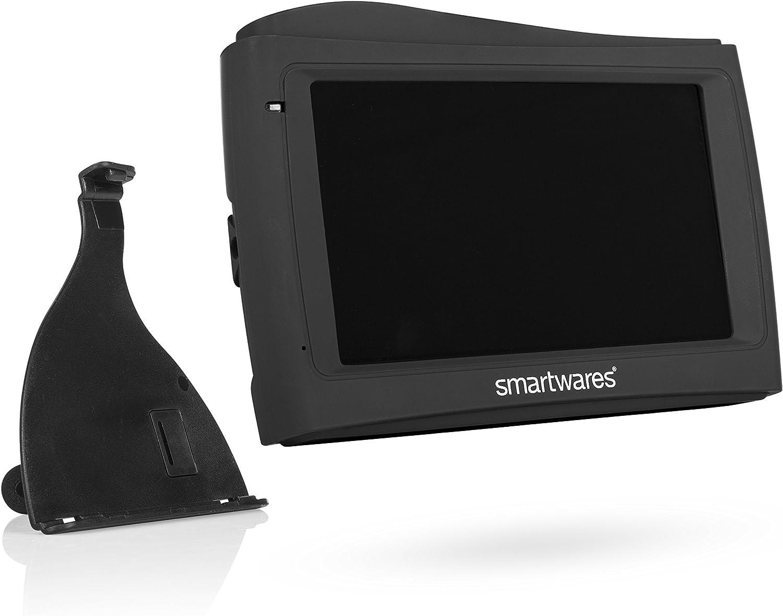 Smartwares 10.100.44 Sistema de Vigilancia: Amazon.es: Bricolaje y herramientas