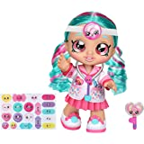 Kindi Kids Fun Time Doll - Dr Cindy Pops, Multicolor (50036)