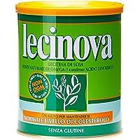 Lecinova - Lecitina Di Soia, Senza Glutine - 250 G