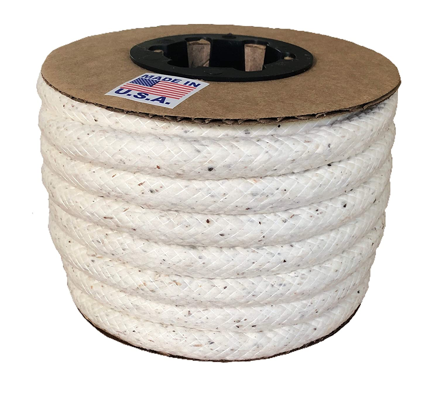 #5-1//2, 10 Yards USA Cotton Piping Welt Cord All Sizes