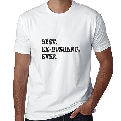 Amazon com: Hollywood Thread Best Ex-Husband Ever - Divorce Support