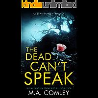 The Dead Can't Speak (DI Sara Ramsey Book 3)