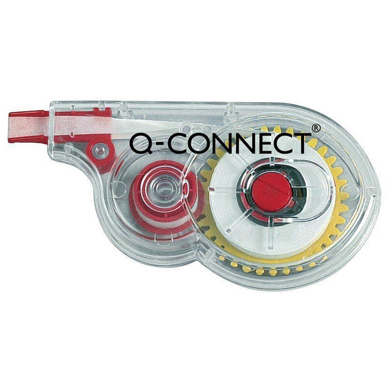 Q-CONNECT Connect Korrekturroller Korrekturroller 5 MMX8 M Diverse KF01593