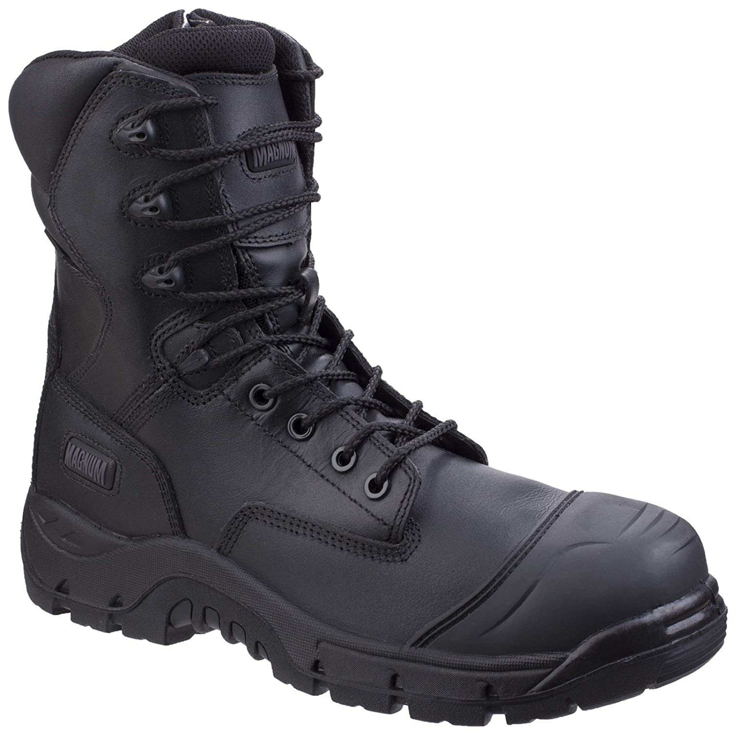 Magnum Unisex Adults' Precision Rigmaster Sz Ct Cp Wp Work Boots M801365