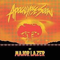 Apocalypse Soon (Vinyl) [Importado]